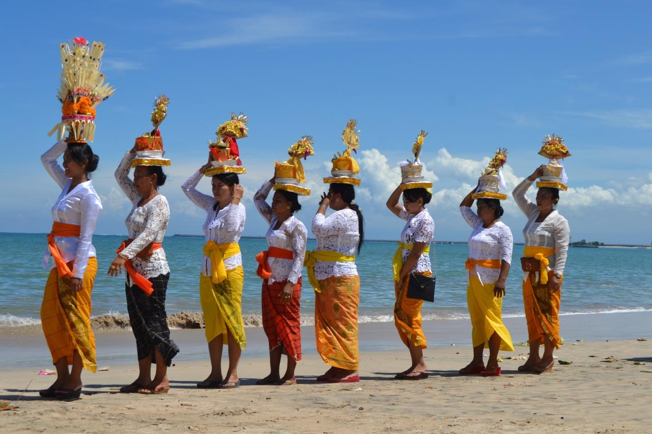 Jimbaran – Bali –Indonesia