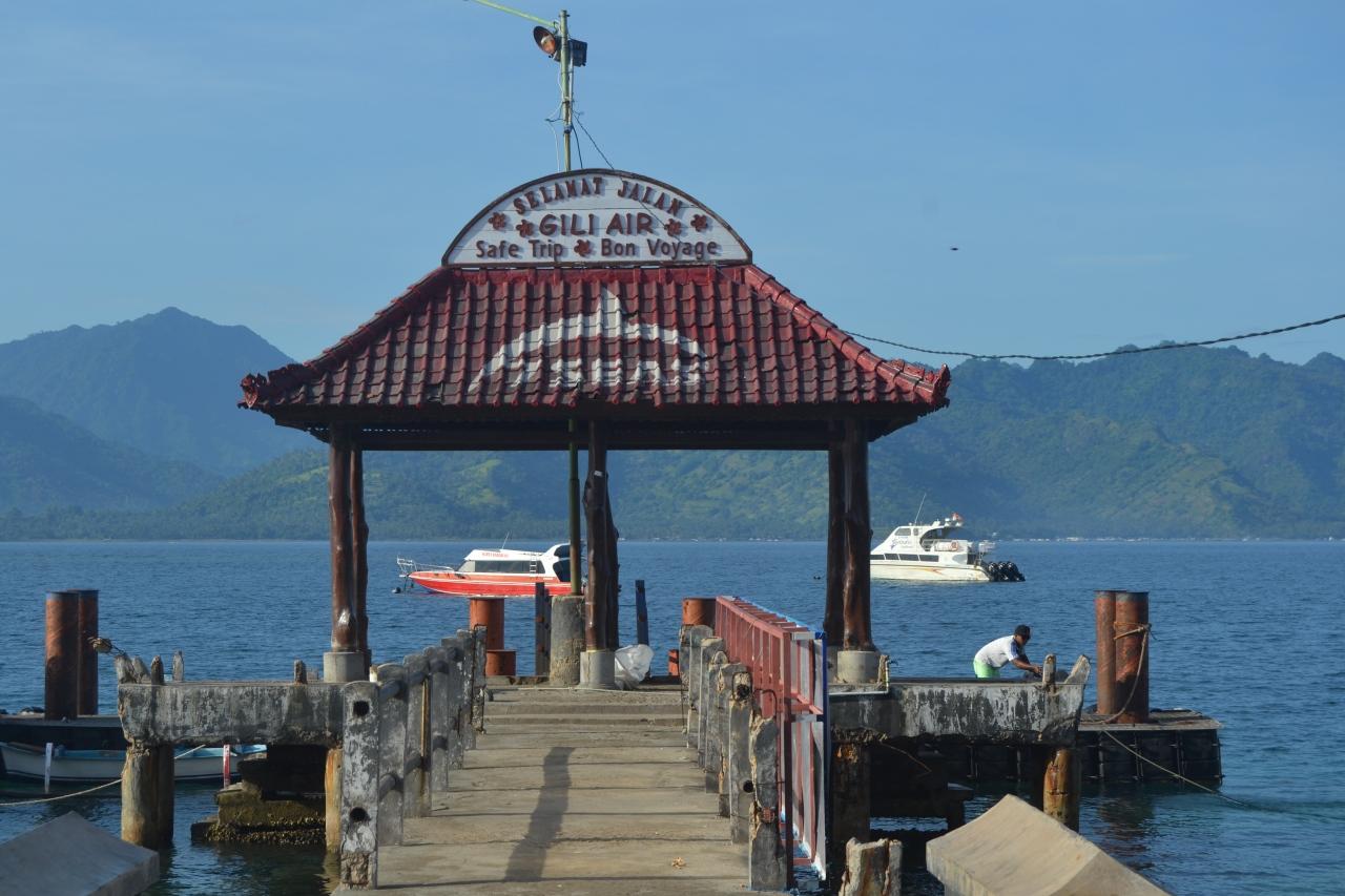 Gili Air –Lombok