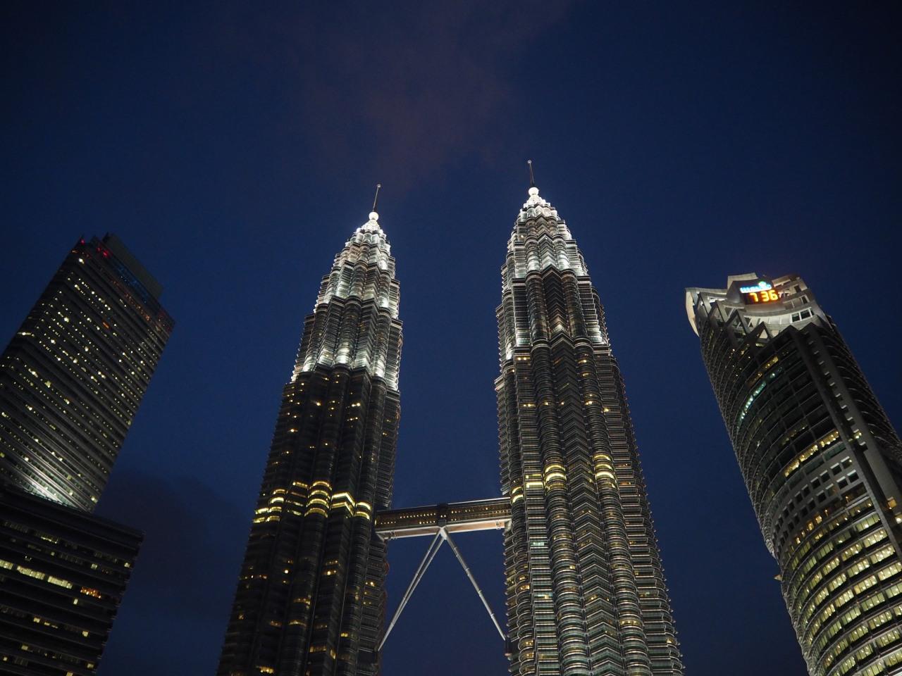 Kuala Lumpur –MALASIA