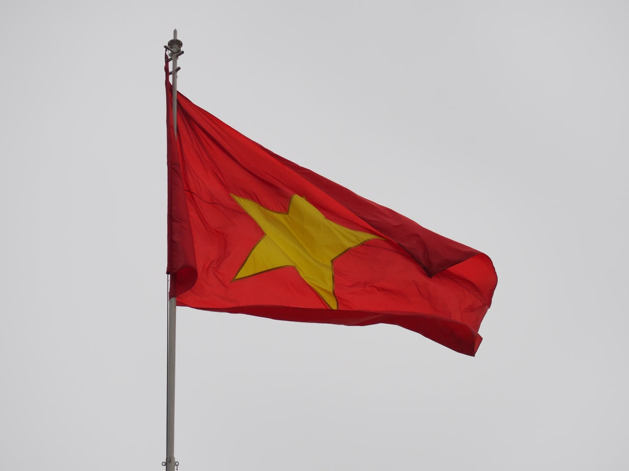 Ho Chi Minh (Saigón) –VIETNAM