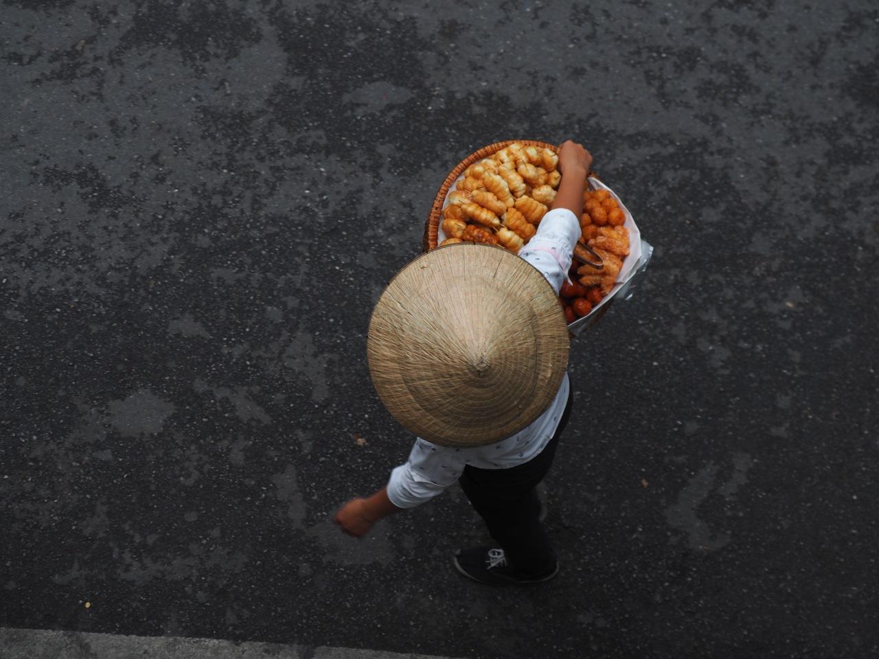 Visitando Hanoi y Sapa – últimos días enVietnam